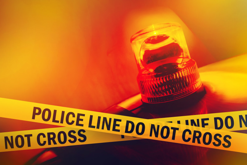 San Antonio Police Take Man Stabbed 8 Times to University