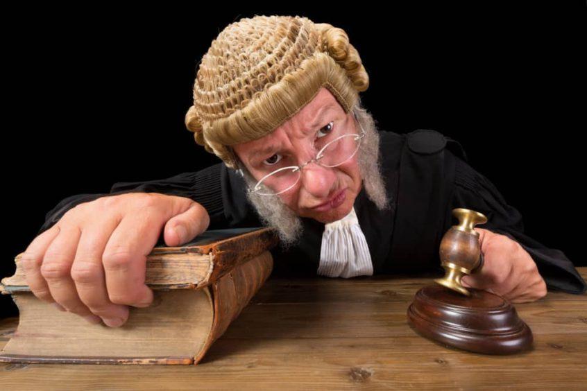When can a San Antonio Judge revoke a bail bond?