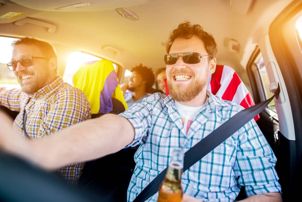 How to Get a DWI Bail Bond if You're Arrested in San Antonio for Drunk Driving