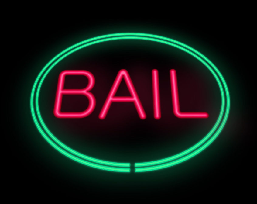 McRae Bail Bonds Bexar County Texas San Antonio 24/7