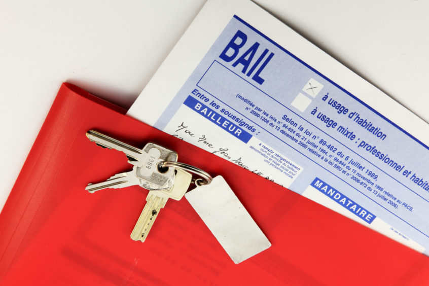 Have You Been Asked To Be A Co Signer For Bail Bonds